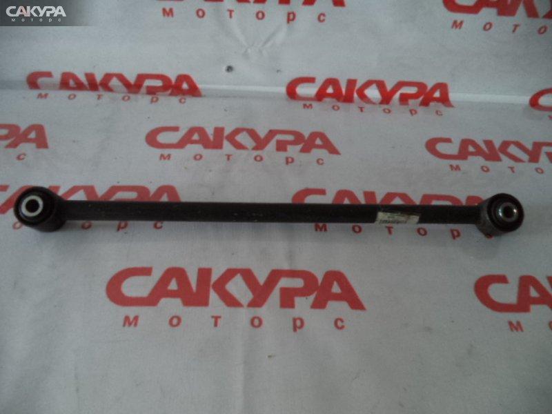 Тяга задняя Toyota  AE101  Красноярск Сакура Моторс