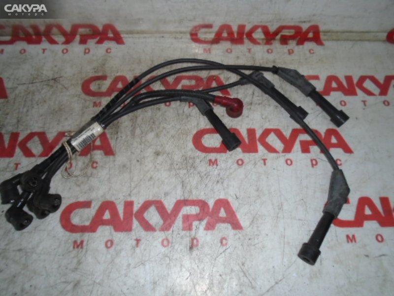 Провод высоковольтный Nissan   GA15DE Красноярск Сакура Моторс