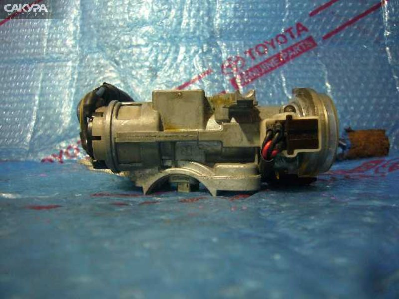 Замок зажигания Mitsubishi Delica Space Gear PD8W  Красноярск Сакура Моторс