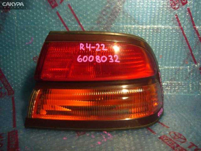 Фонарь стоп-сигнала Nissan Cefiro A32  Красноярск Сакура Моторс