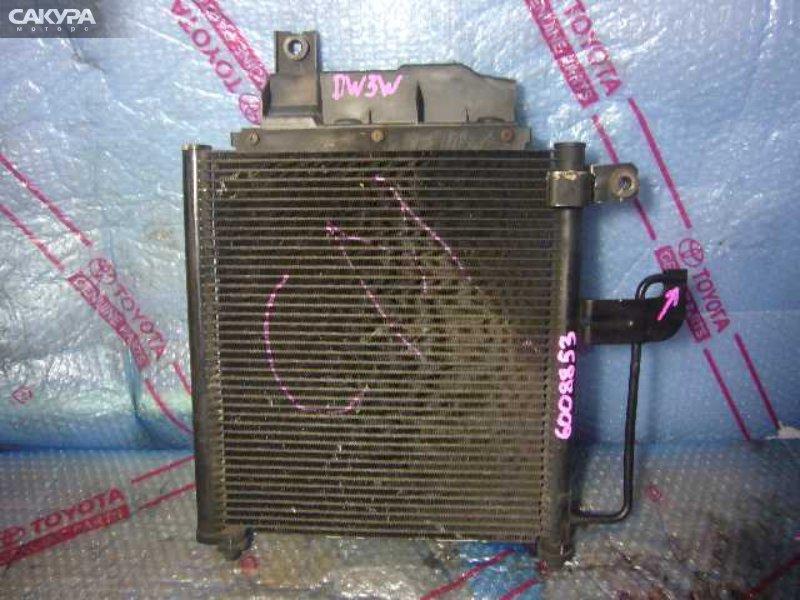 Радиатор кондиционера Mazda Demio DW3W  Красноярск Сакура Моторс