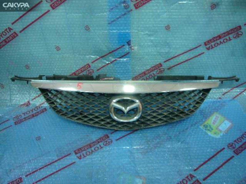 Решетка радиатора Mazda Premacy CP8W  Красноярск Сакура Моторс