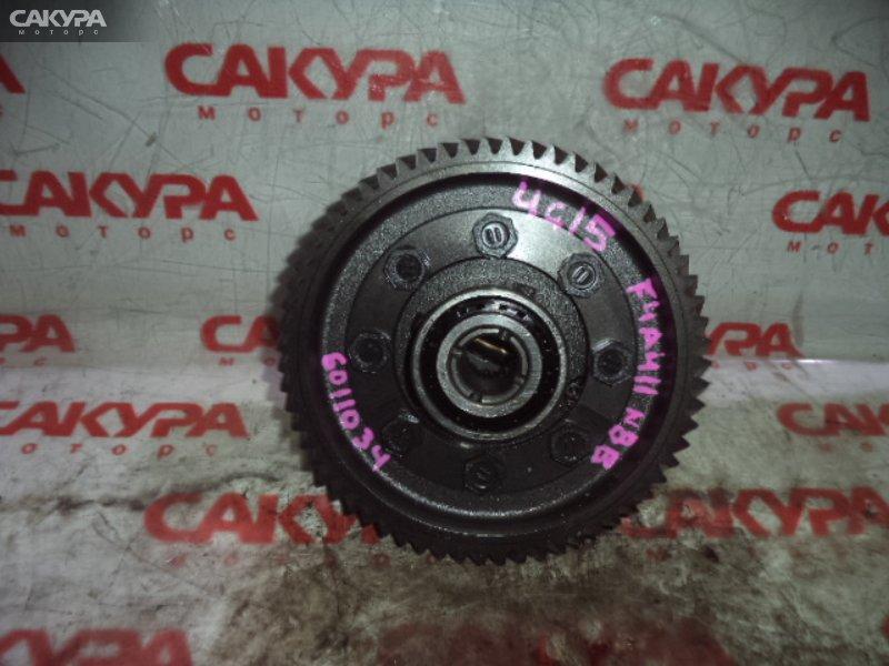 АКПП Mitsubishi Dingo CQ2A 4G15 Красноярск Сакура Моторс