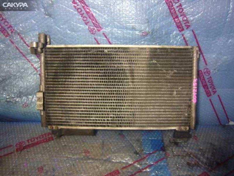 Радиатор кондиционера Mitsubishi Pajero Mini H56A 4A30 Красноярск Сакура Моторс