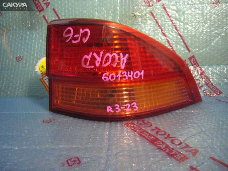Фонарь стоп-сигнала Honda Accord Wagon CF7  Красноярск Сакура Моторс