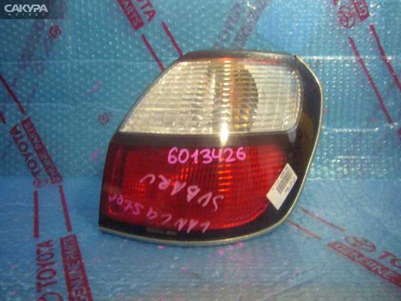 Фонарь стоп-сигнала Subaru Legacy BH9  Красноярск Сакура Моторс