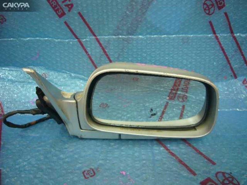 Зеркало боковое Toyota Vista SV40  Красноярск Сакура Моторс