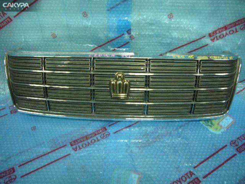 Решетка радиатора Toyota Crown JZS151  Красноярск Сакура Моторс