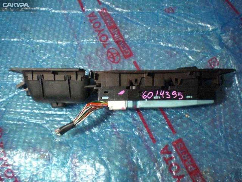 Кнопки в салон Toyota  GX90  Красноярск Сакура Моторс