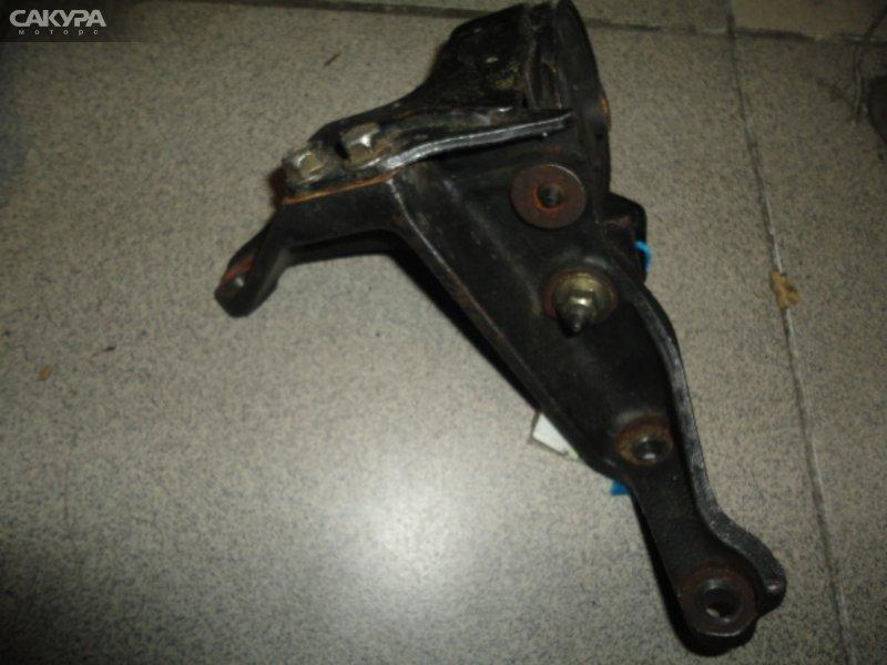 Подушка двигателя Nissan   GA13DE Красноярск Сакура Моторс