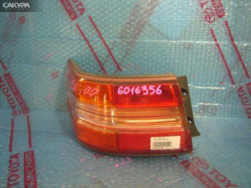 Фонарь Toyota Mark II GX100  Красноярск Сакура Моторс