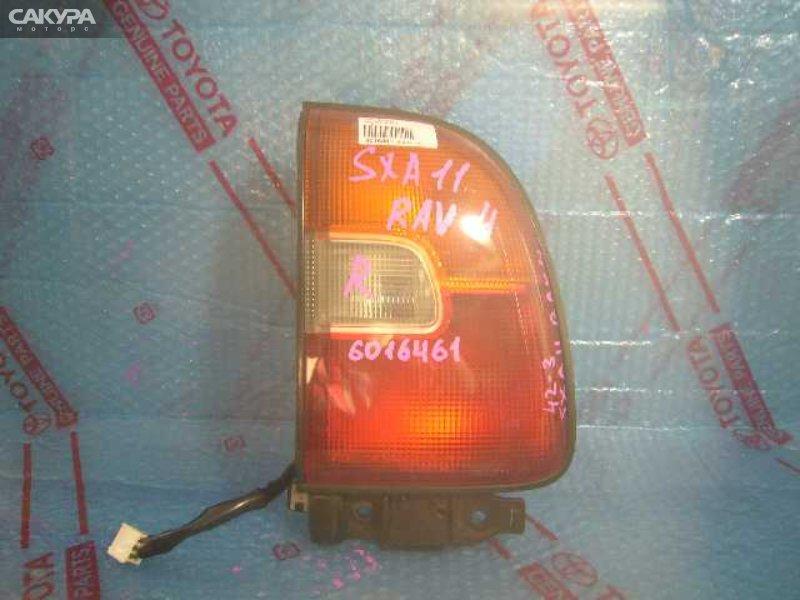 Фонарь стоп-сигнала Toyota RAV4 SXA10C  Красноярск Сакура Моторс