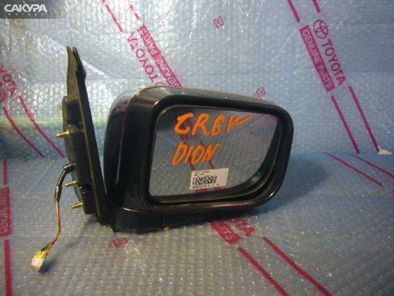 Зеркало боковое Mitsubishi Dion CR6W  Красноярск Сакура Моторс