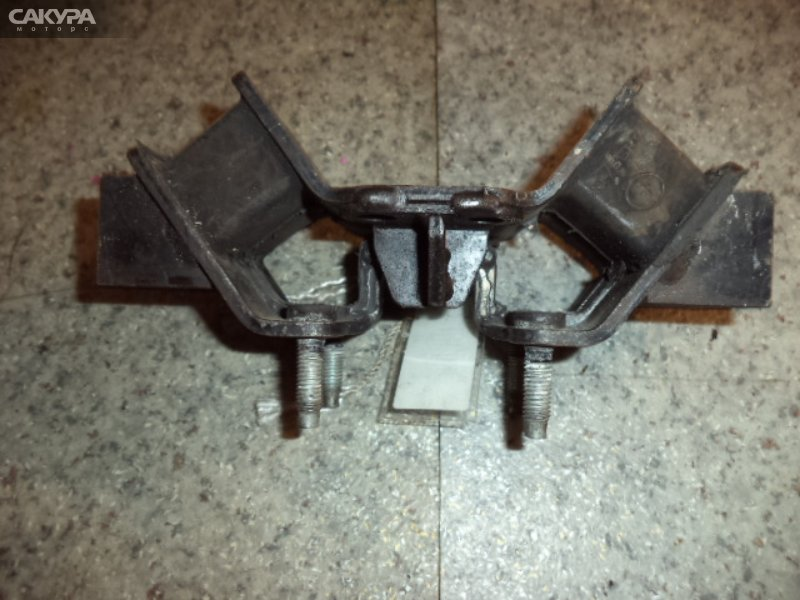 Подушка двигателя Toyota  GS151 1G-FE Красноярск Сакура Моторс