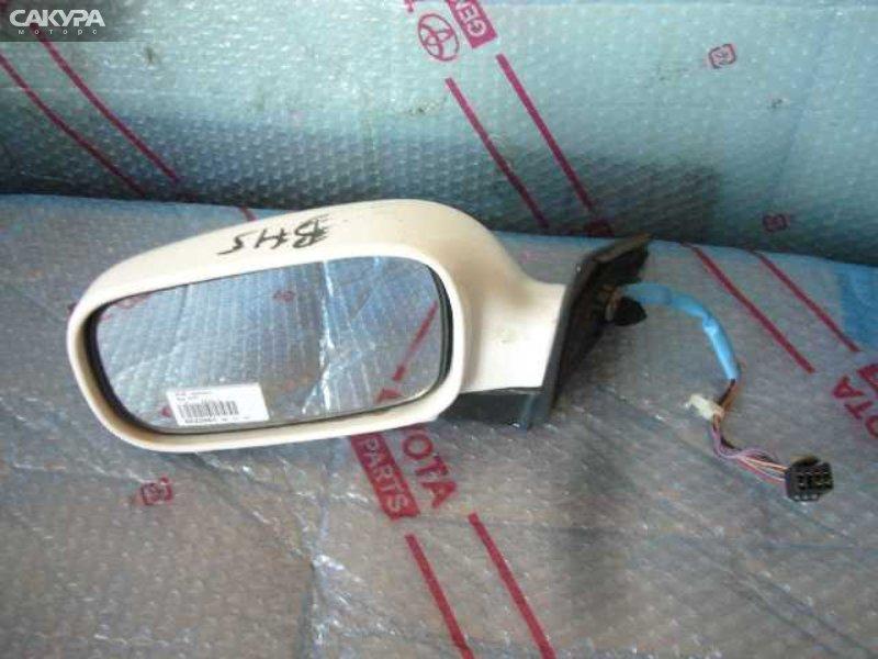 Зеркало боковое Subaru  BH5  Красноярск Сакура Моторс