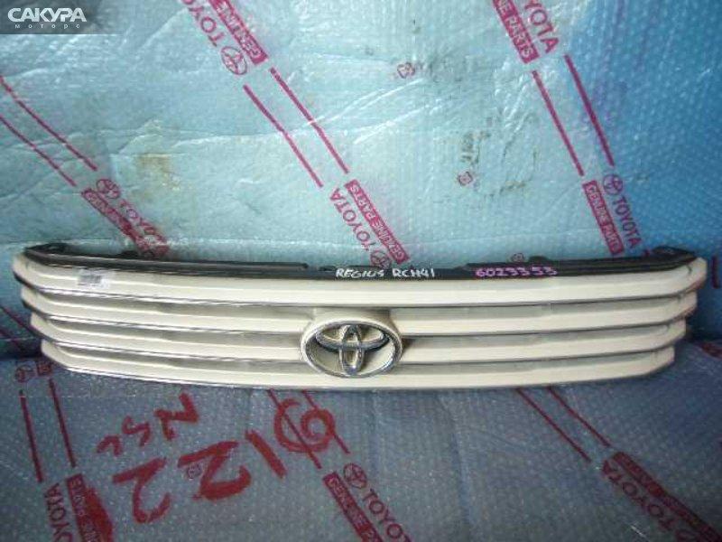 Решетка радиатора Toyota Regius RCH41W  Красноярск Сакура Моторс