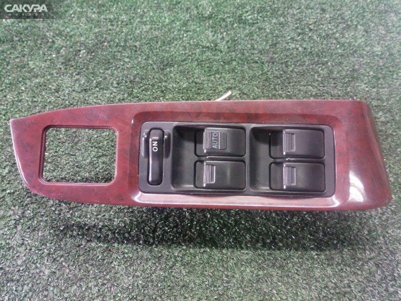 Кнопки в салон Honda Accord Wagon CH9  Красноярск Сакура Моторс