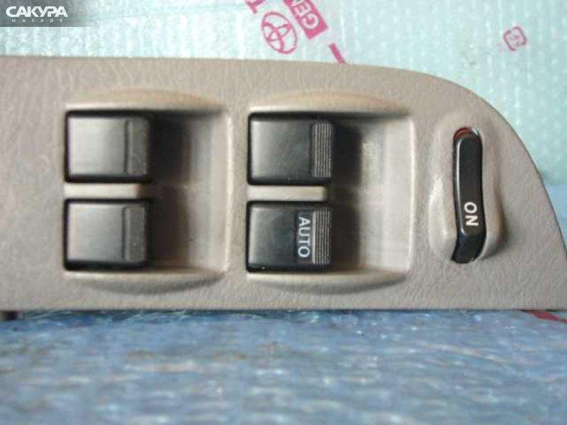 Кнопки в салон Honda Avancier TA3  Красноярск Сакура Моторс