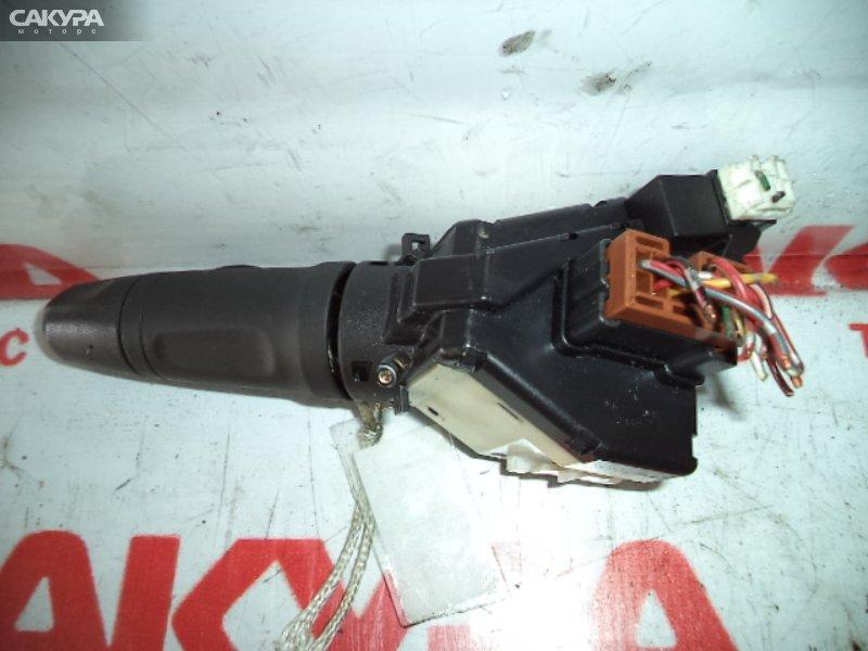 Переключатели подрулевые Nissan Wingroad WFY11  Красноярск Сакура Моторс