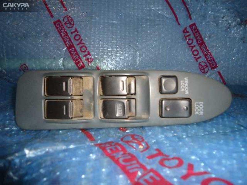 Кнопки в салон Toyota Corolla Ceres AE101  Красноярск Сакура Моторс