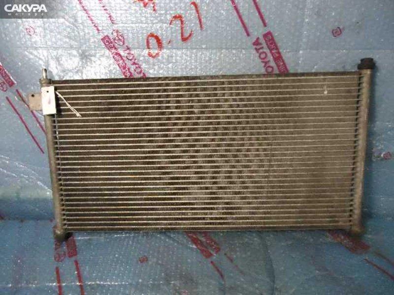 Радиатор кондиционера Honda Prelude BB5 F22B Красноярск Сакура Моторс