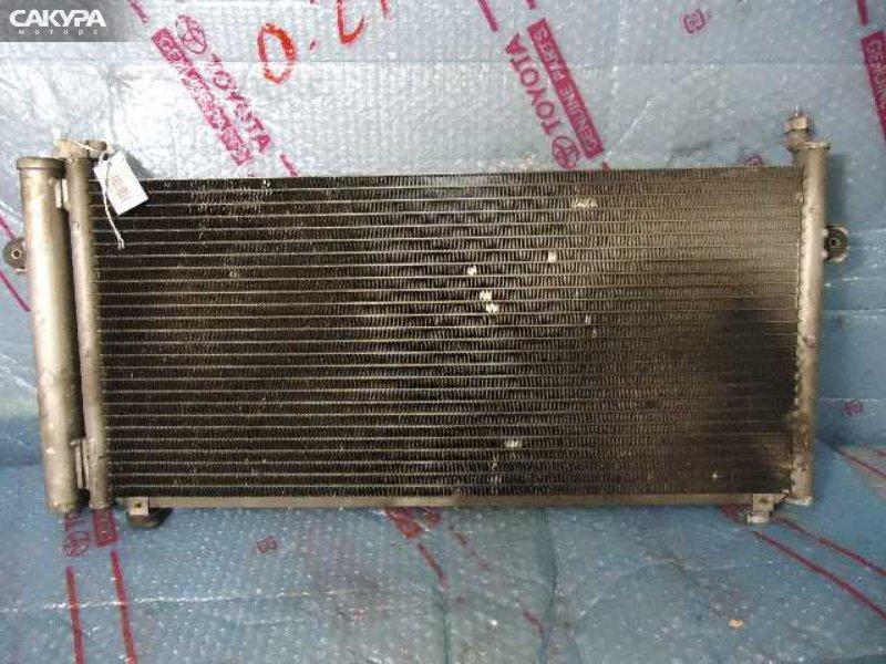 Радиатор кондиционера Subaru Impreza GF2 EJ15 Красноярск Сакура Моторс