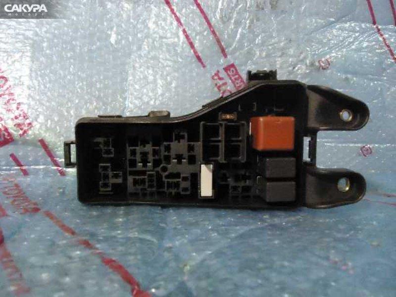 Блок реле и предохранителей Toyota Mark II GX110 1G-FE Красноярск Сакура Моторс