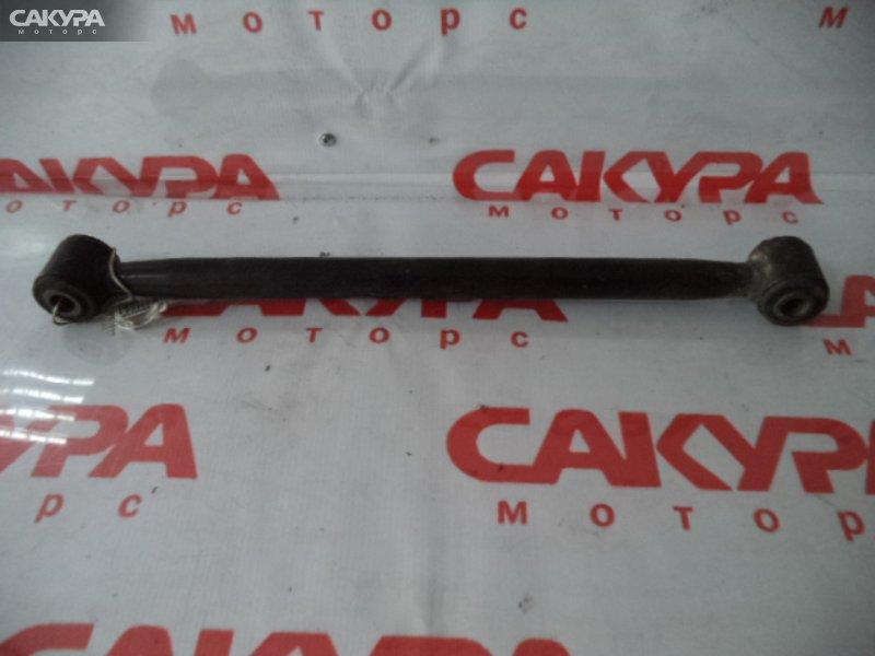 Тяга задняя Toyota  AT211 7A-FE Красноярск Сакура Моторс