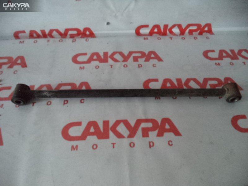 Тяга задняя Toyota  AE111 4A-FE Красноярск Сакура Моторс