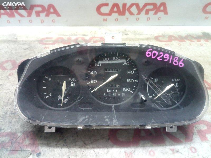 Комбинация приборов Nissan March K11 CG10DE Красноярск Сакура Моторс