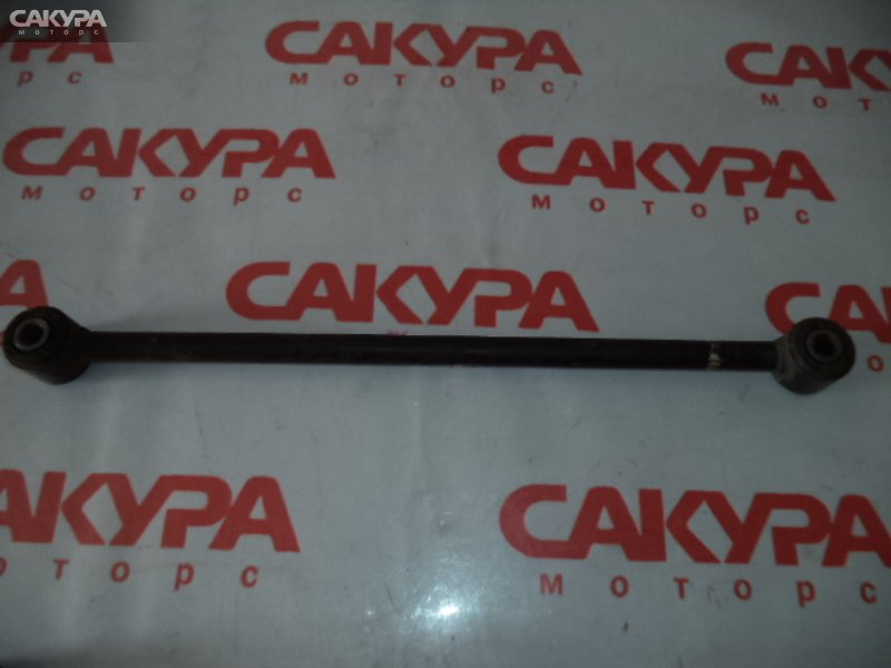 Тяга задняя Toyota  AT192 5A-FE Красноярск Сакура Моторс