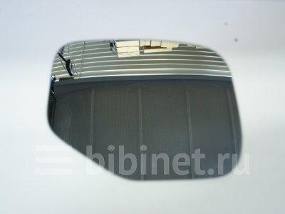 Купить Стекло зеркала зеркальный элемент на Honda Ridgeline правое  в Владивостоке