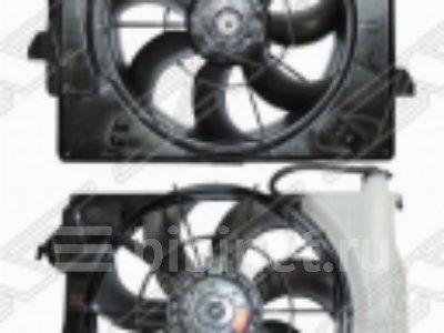 Купить Диффузор радиатора в сборе SAT ST-HNS1-201-0  в Красноярске