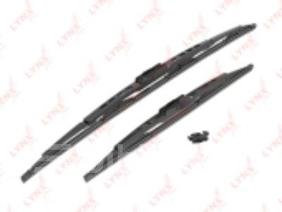 Купить Щетка стеклоочистителя стандартная (2шт.) 550мм/22+400мм/16 LYNXauto 5540LR  в Красноярске
