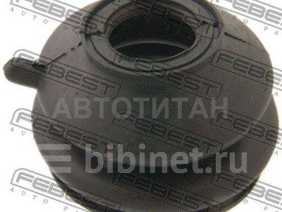 Купить Пыльник шаровой опоры верхнего рычага | перед прав/лев | TOYOTA HIACE VAN/COMMUTER LH1##/RZH10#/11#/125/135/15# 1989.08-2006.02 [GR] | Febest TBJB003W | на Toyota Hiace  в Новосибирске