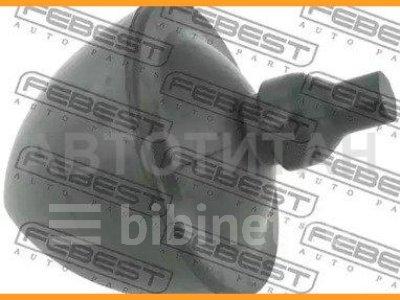 Купить Отбойник амортизатора | перед прав/лев | TOYOTA HIACE VAN/COMMUTER LH1##/RZH10#/11#/125/135/15# 1989.08-2006.02 [GR] | Febest TDKDN145F |  в Новосибирске