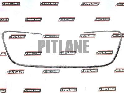 Купить Молдинг решетки радиатора для Peugeot 508  ST-PG58-000M-0 на Peugeot 508  в Челябинске