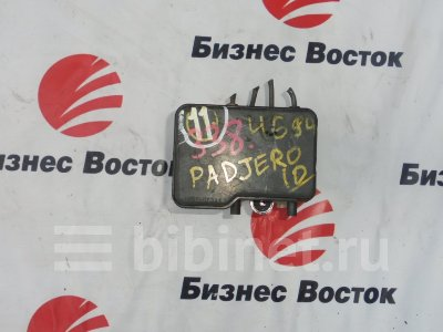 Купить Блок ABS на Mitsubishi Pajero iO 2000г. H77W 4G94  в Красноярске