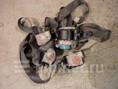 Купить Ремень безопасности на Nissan Elgrand 2000г. ATE50 ZD30DDTi задний правый  в Красноярске