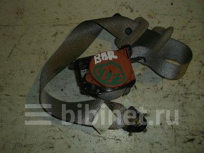 Купить Ремень безопасности на Nissan Elgrand 2001г. NE51 VQ35DE задний правый  в Красноярске
