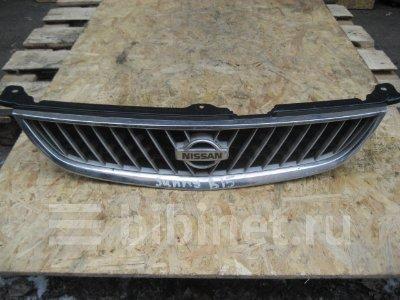 Купить Решетку радиатора на Nissan Sunny FB15 QG15DE  в Красноярске