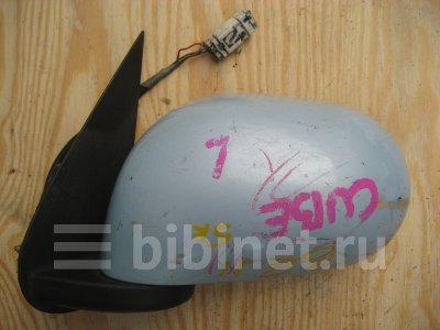 Купить Зеркало боковое на Nissan Cube BZ11 CR14DE левое  в Красноярске