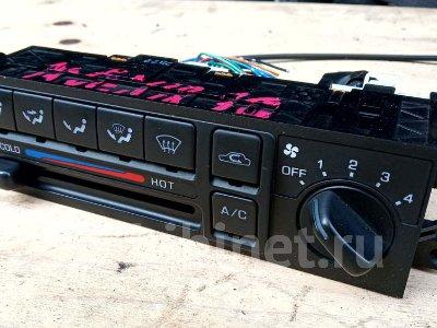 Купить Блок управления климат-контролем на Nissan Bluebird Sylphy QG10 QG18DE  в Красноярске