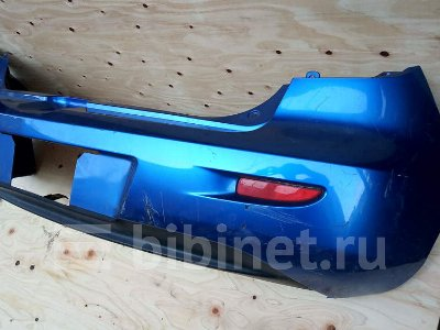 Купить Бампер на Mazda Axela 2008г. BKEP LF-VE задний  в Красноярске