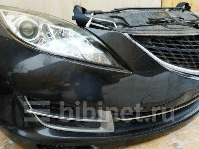 Купить Бампер на Mazda Atenza 2009г. GHEFP LF-VE передний  в Красноярске