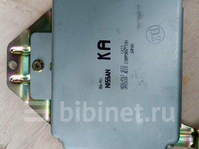 Купить Блок управления ДВС на Nissan Bluebird Sylphy FG10 QG15DE  в Красноярске