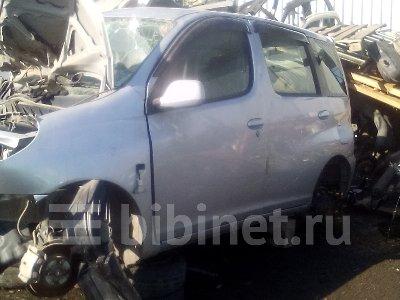 Купить Авто на разбор на Toyota Funcargo 2000г. NCP20 2NZ-FE  в Красноярске