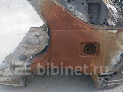 Купить Крыло на Toyota Harrier MCU15W заднее левое  в Красноярске