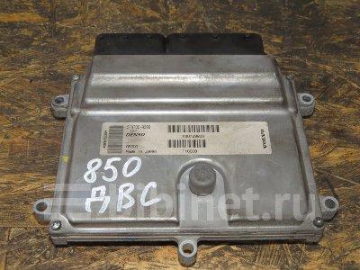 Купить Блок управления ДВС на Volvo V50 2007г. MW43 B 5244 S4  в Красноярске