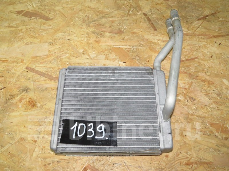 Продажа б/у радиатора отопителя на Ford Focus в Красноярске